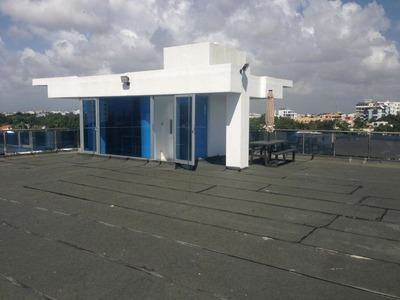 Local Para Oficina En Torre Empresarial En Julieta Morales