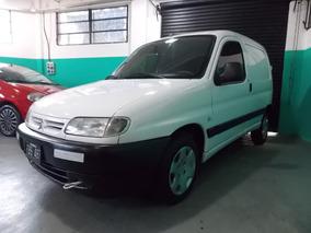 Citroën Berlingo 1.9 Diesel Con Aire Y Direccion. Permuto.