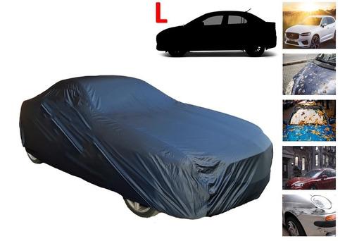 Imagen 1 de 5 de Pijama Para Carro Sedan M Y L Semi-impermeable Intemperie