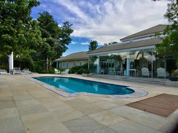 Casa Residencial À Venda, Condomínio Village Sans Souci, Valinhos. - Ca2148