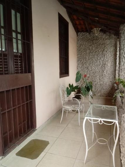 Casa Em Zé Garoto, São Gonçalo/rj De 126m² 3 Quartos À Venda Por R$ 980.000,00 - Ca334578