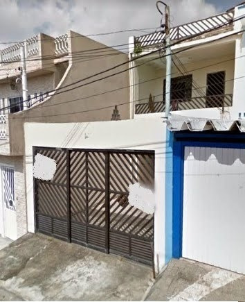 Imagem 1 de 10 de Casa Sobrado Em Alto Do Ipiranga  -  São Paulo - 1134