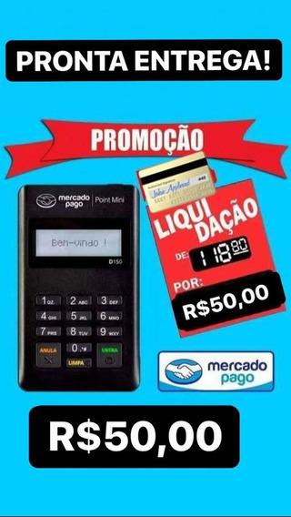 Maquininha De Cartao Mercado Pago