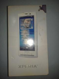 Telefono Sony Xperia X10i Grande