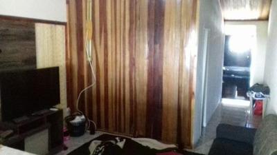 Sobrado Com 1 Dormitório À Venda, 201 M² Por R$ 371.000 - Demarchi - São Bernardo Do Campo/sp - So0639