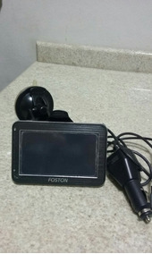 Gps Foston Modelo Fs-460dt Com Tv Digital