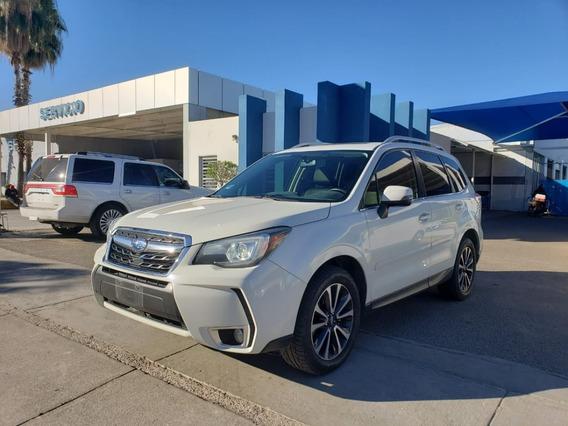 Subaru Forester Xt Touring 2.0 2018