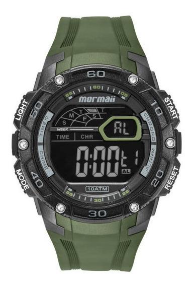 Relógio Mormaii Masculino Mo9670ad8v
