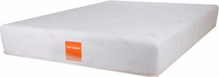 Colchon Sensorial Fit Memory 160 X 200 Viscoelastico Queen