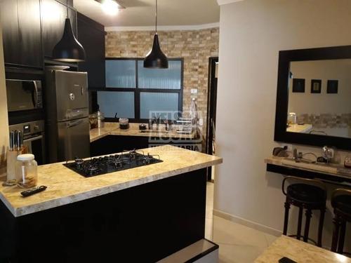 Imagem 1 de 26 de Apartamento Em Condomínio Padrão Para Venda No Bairro Centro, 4 Dorm, 1 Suíte, 2 Vagas, 106 M - 1724