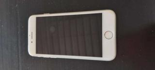Celular iPhone 7 256 Gb Prata