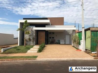 Casa Para Venda - Cond. Villa Romana Ii - Ca00682 - 32480528