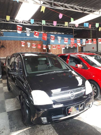 Meriva 1.8 Joy 8v Flex 4p Manual
