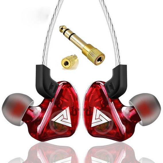 Fone Ouvido Retorno Palco Intra Auricular Alta Fidelide P2