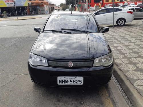 Imagem 1 de 7 de Fiat Palio 2010 1.0 Elx Flex 5p