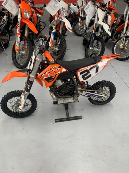 Ktm Sx 50 50cc 2015