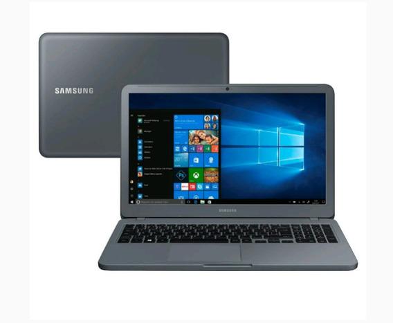 Notebook Samsung Expert X40 8ª