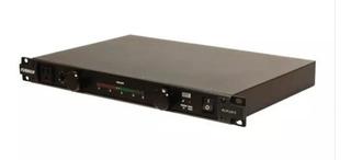 Acondicionador De Energía De 15 Amp Furman Classic Pl-plus C