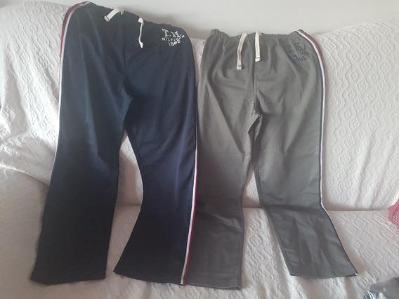 Pantalón Tommy Hilfiger Xl (extra Large) Niños
