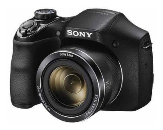 Camera Digital Disc- H300