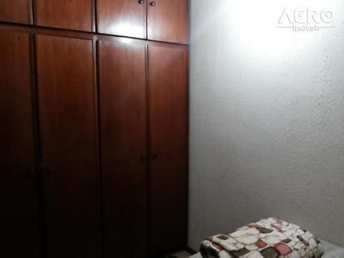 Casa Residencial À Venda, Vila São João Da Boa Vista, Bauru - Ca0215. - Ca0215