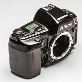 Nikon N90 Film Câmera