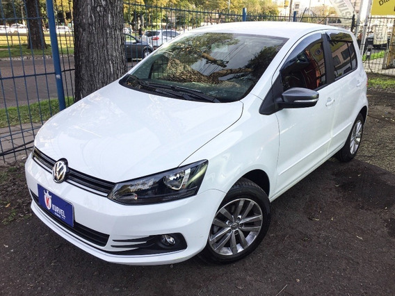 Volkswagen Fox Connect Mb 1.6 Mt