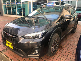 Subaru Xv Eyesight 2018 Fnw-495