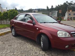 Chevrolet Optra Desing 2006