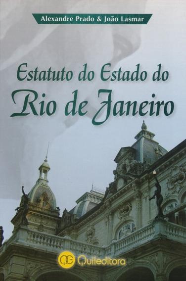 Estatuto Do Estado Do Rio De Janeiro