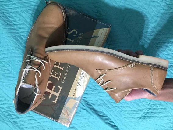 Zapatos Efisis Hombre