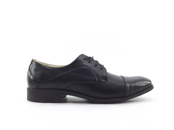 Zapato Vestir Goodyear Economico Hombre Caballero 8300 Nuevo
