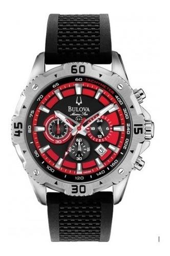 Relógio Bulova Marine Star Wb31738v
