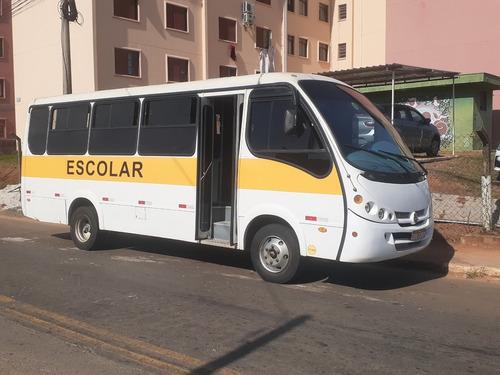 Imagem 1 de 1 de Microônibus Neo Bus 8120 Volare