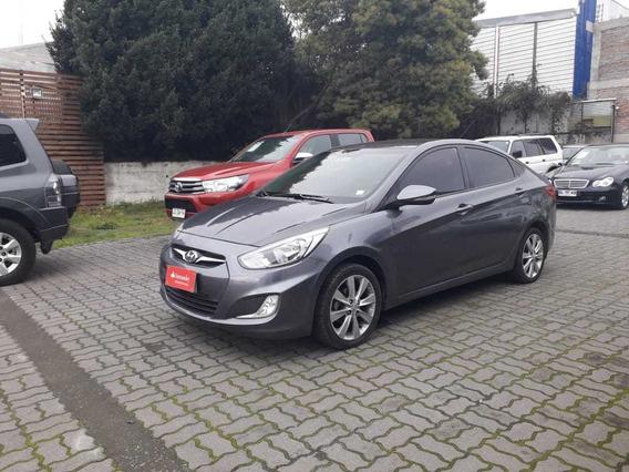 Hyundai Accent 1.6 Rb Gls 2ab Abs, 2012