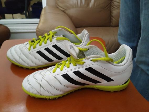 Zapatos adidas Goletto Original Niños