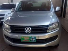 Volkswagen Amarok 2.0 Se Cab. Dupla 4x4 4p