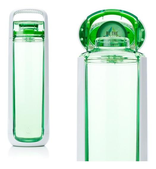 Botella Reutilizable Bpa Free 750 Ml Pura Kor One | Zero Waste | Hidratación Sustentable