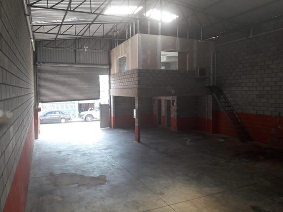 Galpão Em Km 18, Osasco/sp De 200m² Para Locação R$ 5.000,00/mes - Ga308781