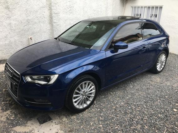 Audi A3 1.8 T Fsi 180 Cv Mt - Liv Motors