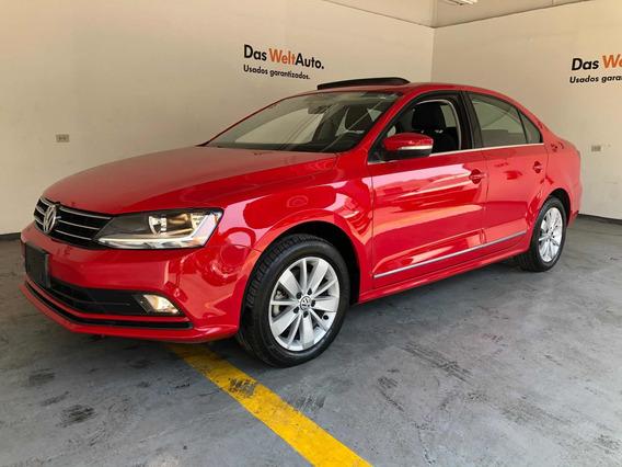 Volkswagen Jetta 2.5 Comfortline Automatico 2018