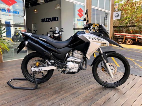Honda Xre 300 2018/2018 - Prata