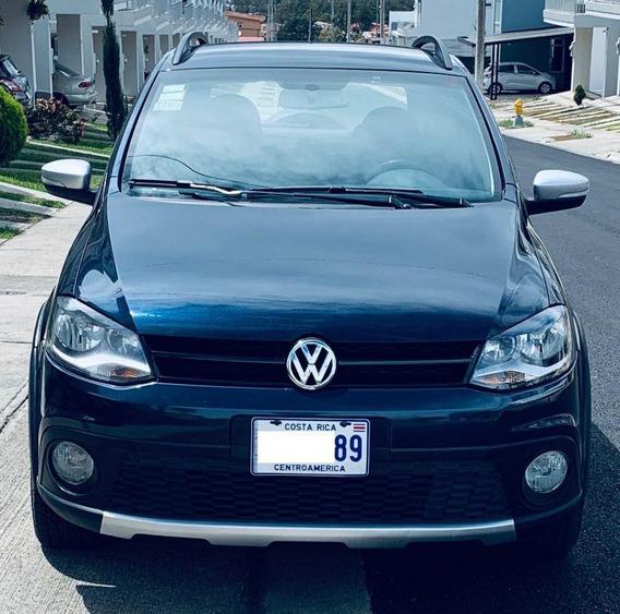 Volkswagen Crossfox Volkswagen Crossfox