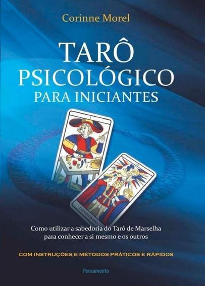 Taro Psicologico Para Iniciantes - Pensamento