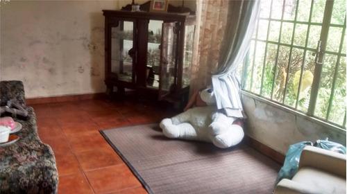 Imagem 1 de 12 de Casa À Venda, 3 Quartos, 10 Vagas, Nova Petrópolis - São Bernardo Do Campo/sp - 61589