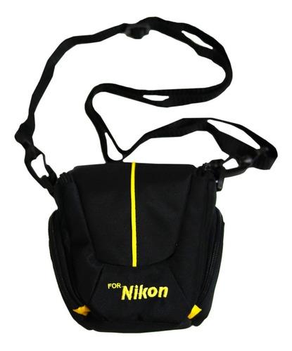Estuche Cámara Nikon L340, B500, B600, B700