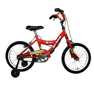 Bronco Bicicleta Rodado 16 720525