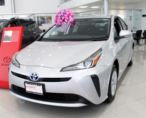 Toyota Prius Base Cvt 1.8 L 2020