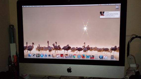 Computador Desktop Mac Os X Versão 10.7.5