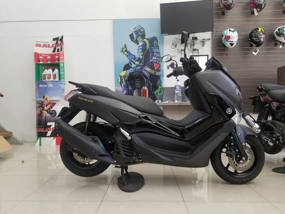 Yamaha N Max 155 2021